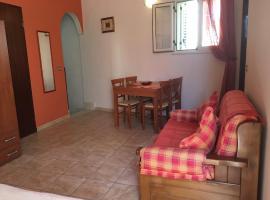 Apartment Casa Dei sogni