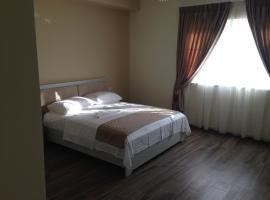 Hotel Restorant Real, KodërMulliri (Fushë-Milot yakınında)