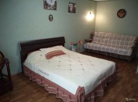 Квартира центр Аксай