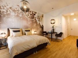 vienna westside apartments