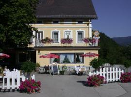 Gasthof Staudach, Hollenstein an der Ybbs