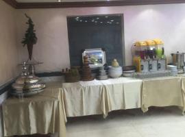 Teeba Palace Hotel Suites