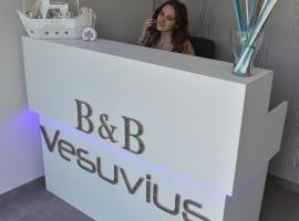 B&B Vesuvius