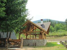 Mountain Paradise Villa, Razlık (Gorno Osenovo yakınında)