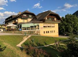 Gasthof-Hotel Winkler