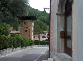 MeravigliaHouse, Cison di Valmarino (Rolle yakınında)