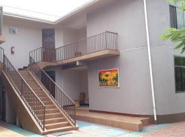 HKH Lodge and Campsite, Mto wa Mbu