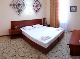 Hotel Shams