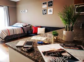Modern Apartment Rivas