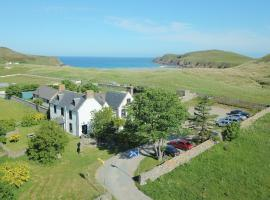 Farr Bay Inn, Bettyhill