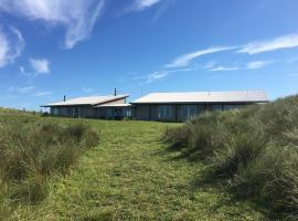 Turnstone Beach House, Loorana (Currie yakınında)