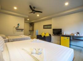 Good Dream Hotel (Khun Ying House)