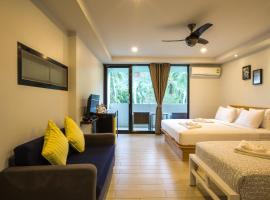 Good Dream Hotel (Khun Ying House), Ко Тао