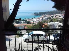 Nitsa Apartment