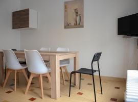 Appartement Chambéry Centre