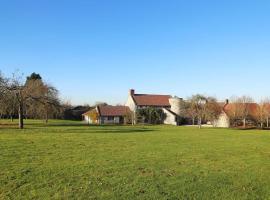 Hill Barn, Shapwick
