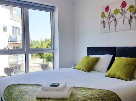 AAv Springhead Park Suite, Northfleet (рядом с городом Longfield)