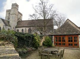 Little Saxon Barn, Frocester (рядом с городом Coaley)