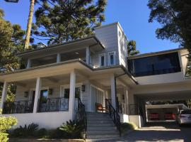 Residencial Jardim dos Pinheiros B