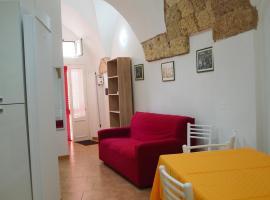 Casa Rubino, Seclì (Gentiluomo yakınında)