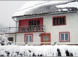 Apartman Štimac