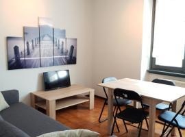 roggiana apartment, Cernobbio (Nær Maslianico)
