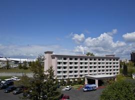 Coast Gateway Hotel