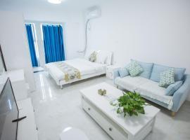 Chasha Jiamei Apartment
