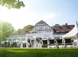 Waldhaus Oelper