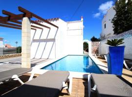 Casa en zona residencial tranquila, Es Castell (Mao yakınında)
