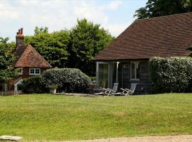 Nightingale Cottage, Кентербери (рядом с городом Petham)