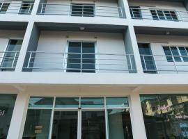 Kanyanat Boutique Hotel, Лампанг