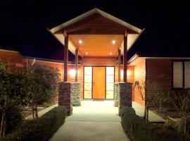 Wanaka Alpine Lodge, Wanaka