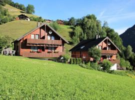 Silvrettablick, Sankt Gallenkirch (Galgenul yakınında)
