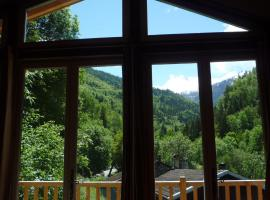 Caramelli Lodge Gite, Ландри