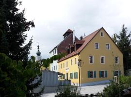 Hilperts Braustub'n, Pressath (Eschenbach in der Oberpfalz yakınında)