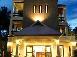 Samui Seabreeze Place