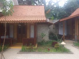 Diana's Homestay, Dadapan (рядом с городом Blimbingsari)