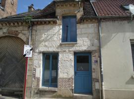 Gambetta, Estissac (рядом с городом Aix-en-Othe)