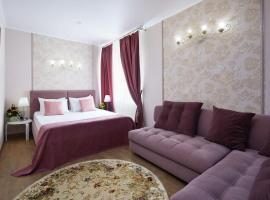 Kroshka Enot Hotel, Krasnogorsk