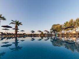 Mythic Summer Hotel, Paralia Katerinis