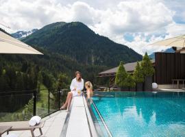 Hotel Grischuna, Sankt Anton am Arlberg