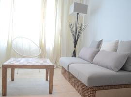 Appartement cosy, proche centre ville et gare Valence ville