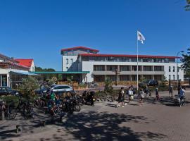 Strandhotel Duinoord, Vrouwenpolder