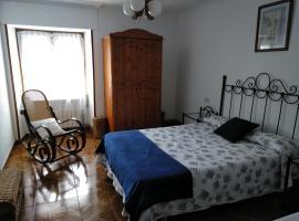 Casa la Reverenda, Barcia (Almuña yakınında)