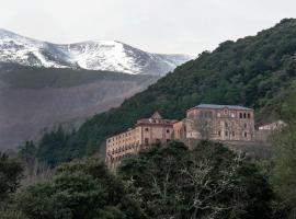 Monasterio de Valvanera, Anguiano