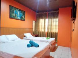 Hotel Budjet Kota Bharu
