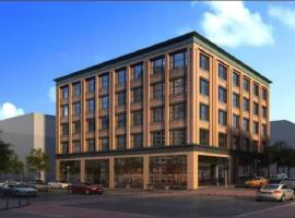 New Bedford Harbor Hotel, an Ascend Hotel Collection Member, New Bedford