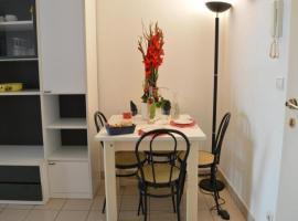 Apartment Nadir, Фрежюс (рядом с городом Fréjus)