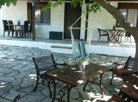 Kesi Holiday Home, Потистика (рядом с городом Xinóvrisi)